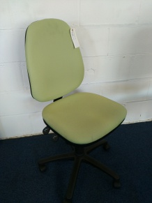 Used Operator chair
